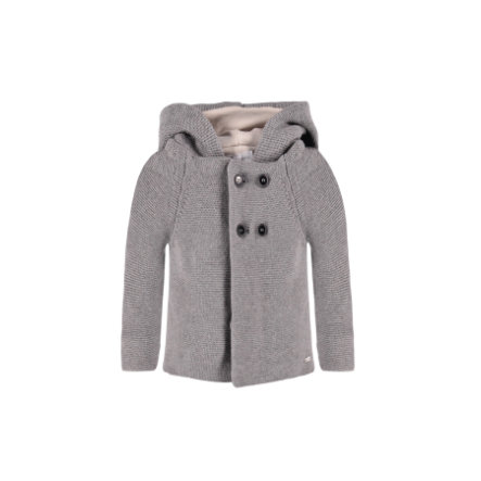 bellybutton Strickjacke grey melange