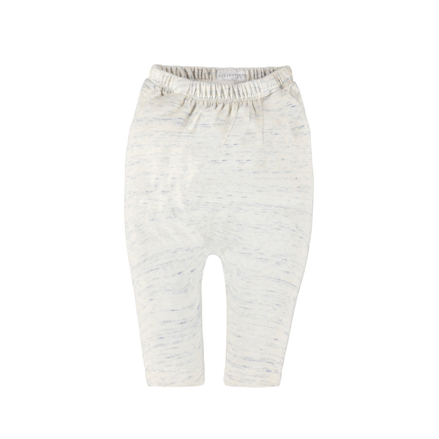 BELLYBUTTON Boys Sweatbroek white melange