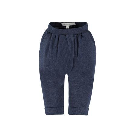 bellybutton Boys Pantalones de chándal azul mélange
