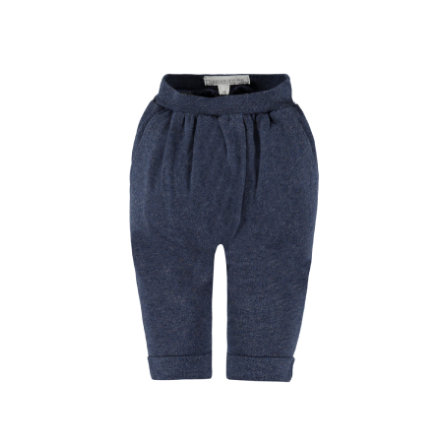 bellybutton Boys Sweatpants blue melange