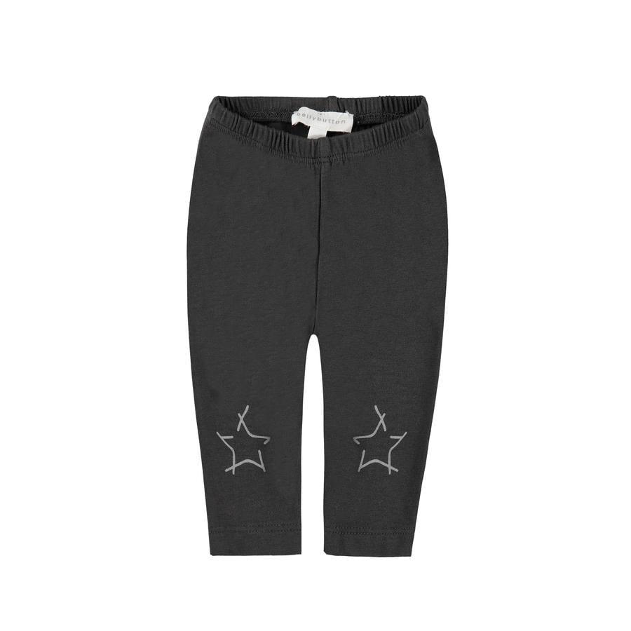 bellybutton Girls Leggings dark grey