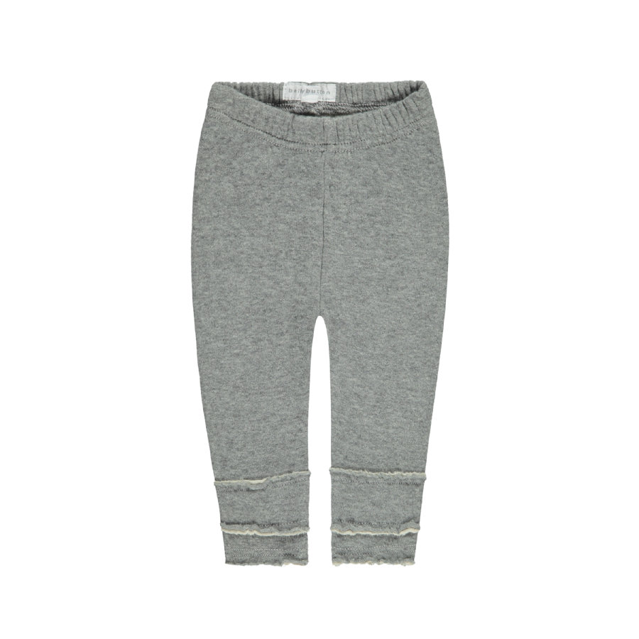 bellybutton Leggings grey melange