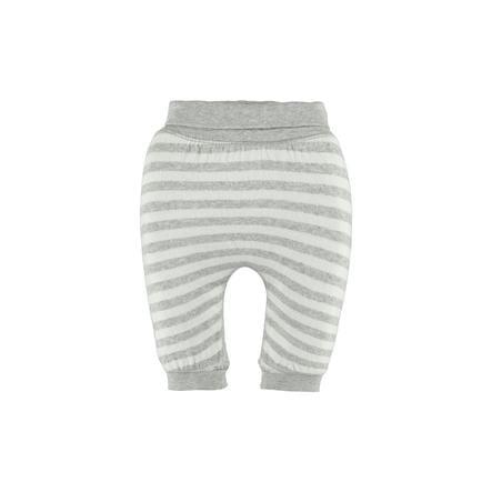 bellybutton Boys Pantalon de survêtement gris mélangé
