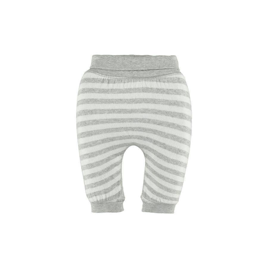 bellybutton Boys Pantalone felpa grigio melange