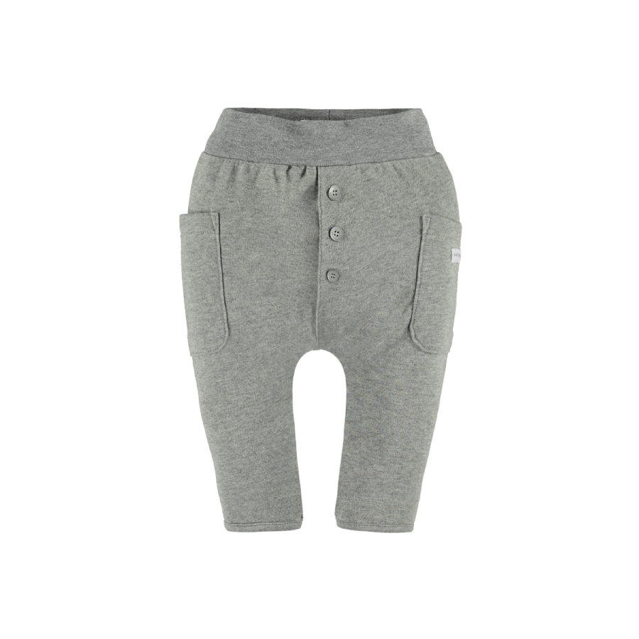 BELLYBUTTON Boys Sweatbroek grey melange