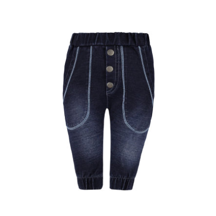 bellybutton Jeanshose dark blue denim