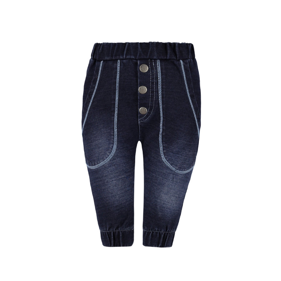 BELLYBUTTON Jeans dark blue denim