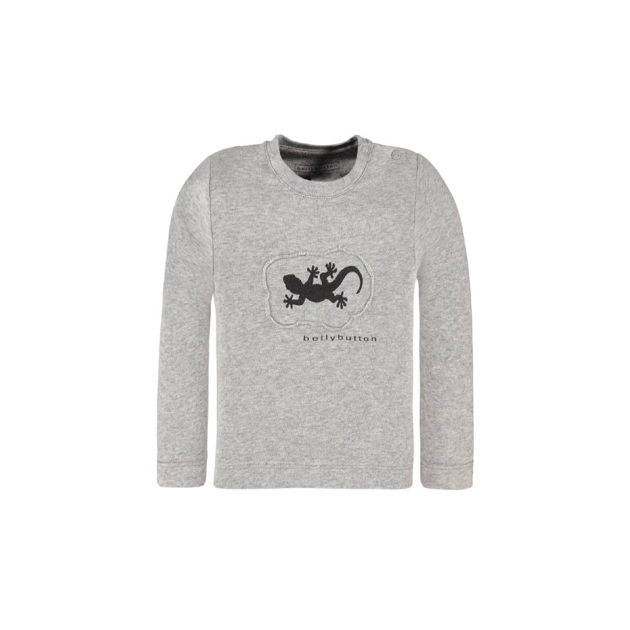 BELLYBUTTON Boys Longsleeve grey melange