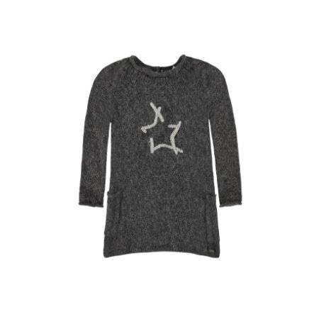 BELLYBUTTON Girls Jurk dark grey