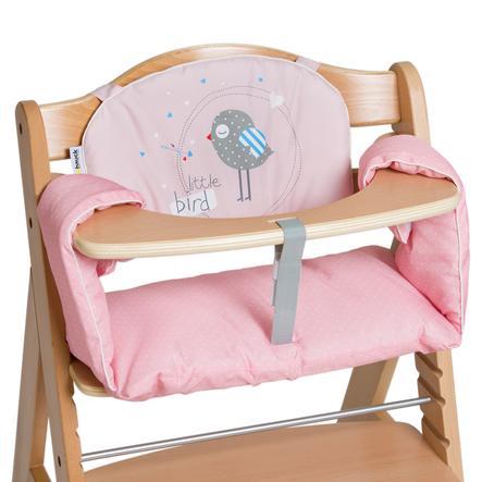 hauck Polstrování do jídelní židličky Comfort birdie