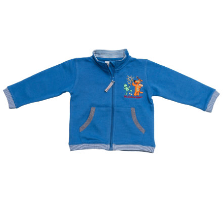SALT AND PEPPER Boys Sweatjacke blue