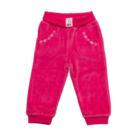 SALT AND PEPPER Pantalon Nicki magenta Baby Luck Girl s Nicki