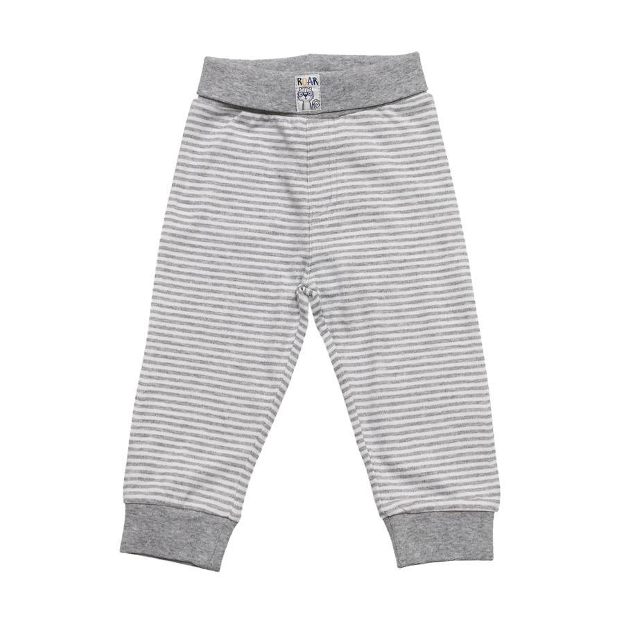 SALT AND PEPPER Felicità bambino Felicità Pantaloni da tigre Funky Tiger grigio melange