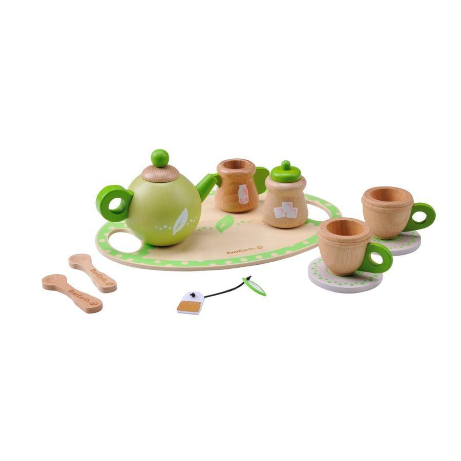 EverEarth® Zestaw do herbaty