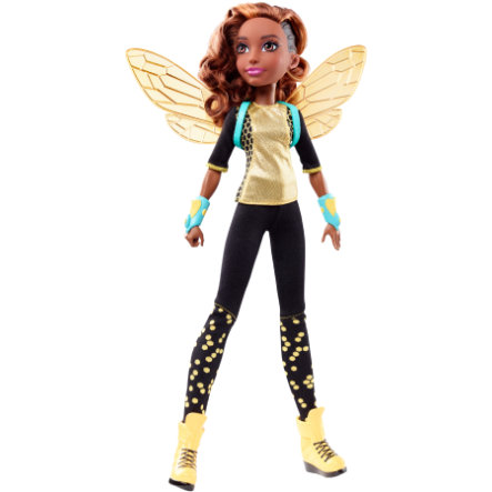 MATTEL DC Super Hero Girls :  Bumble Bee