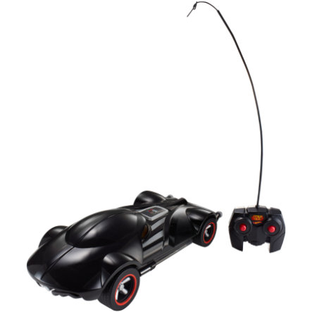MATTEL Hot Wheels Star Wars: Darth Vader RC Fahrzeug mit Lights & Sounds