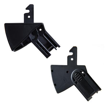 hauck Adaptateurs Lift Up 4 pour Comfort Fix, noir