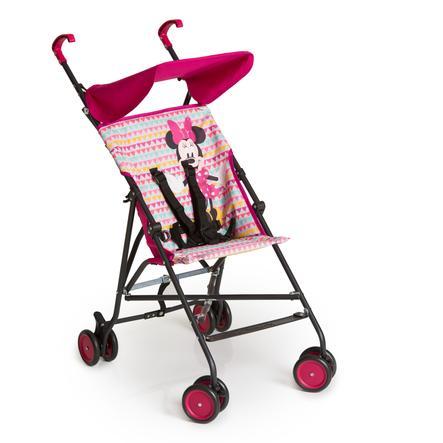 hauck Paraplyvagn Sun Plus Minnie Geo Pink