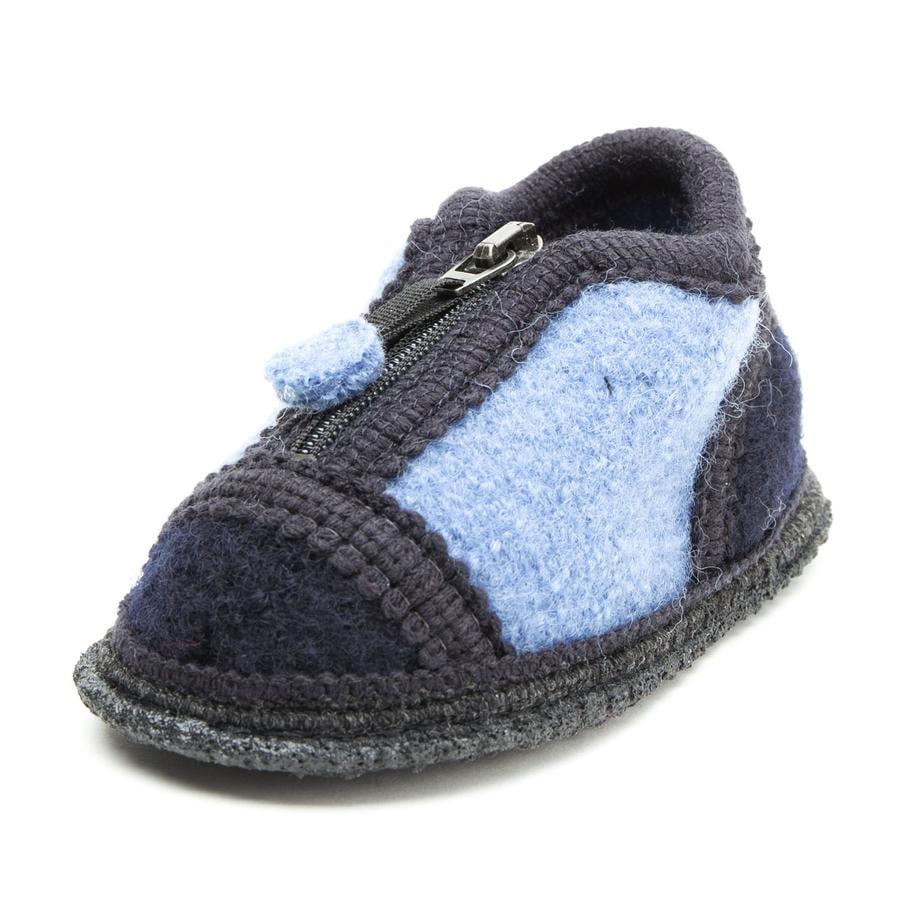 Beck Boys hut schoenen Minis donkerblauw