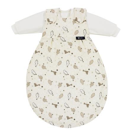 Alvi Baby-Mäxchen® - das Original 3tlg. - Hippo beige