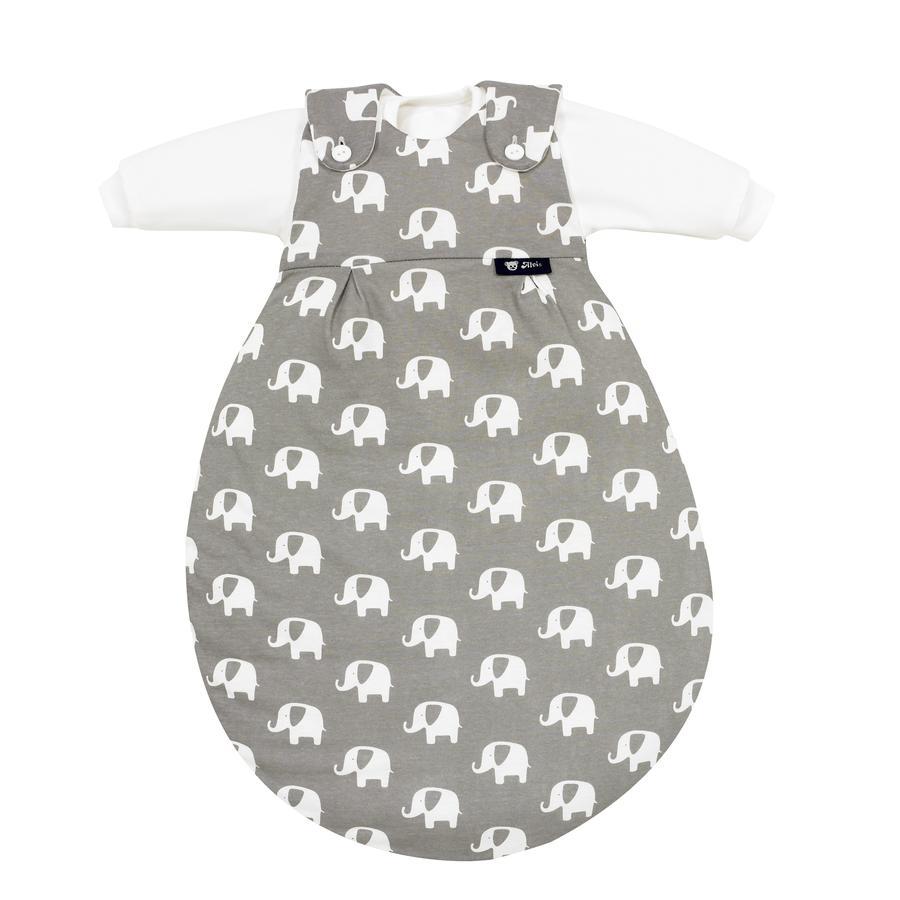 Alvi Sovpåse Baby-Mäxchen Bellybutton Special Edition Elephant grey