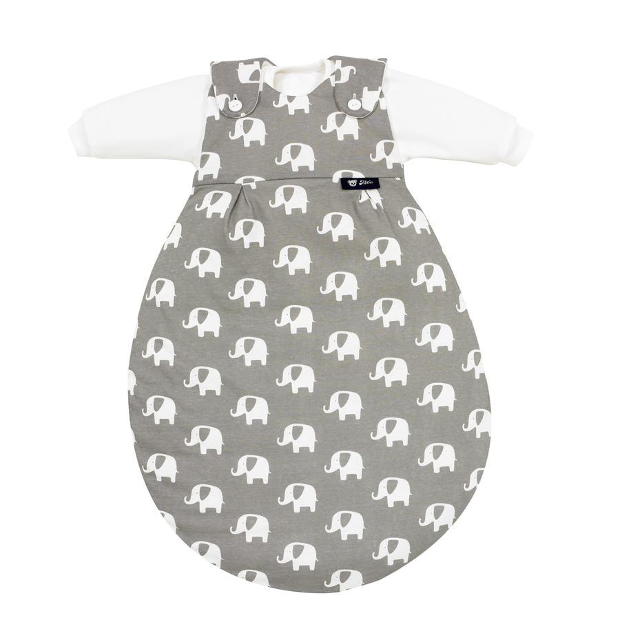 bellybutton by Alvi Baby-Mäxchen® - das Original 3tlg. -  Special Edition Elephant, grau