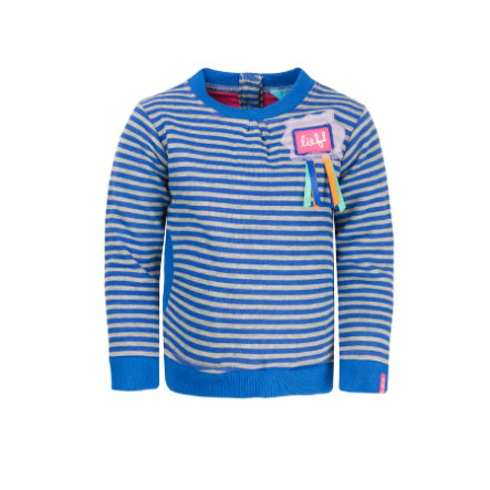 lief! Sweatshirt allover