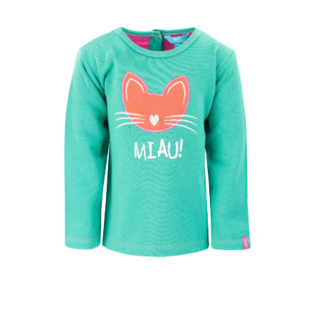 lief! Girls Sweatshirt green