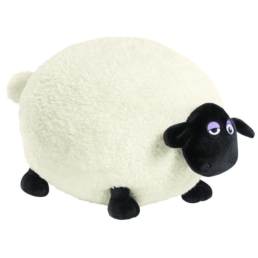 NICI Shaun het schaap - Shirley 17 cm staand