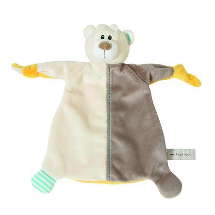 NICI My First NICI koseklut bjørn 25 x 25 cm