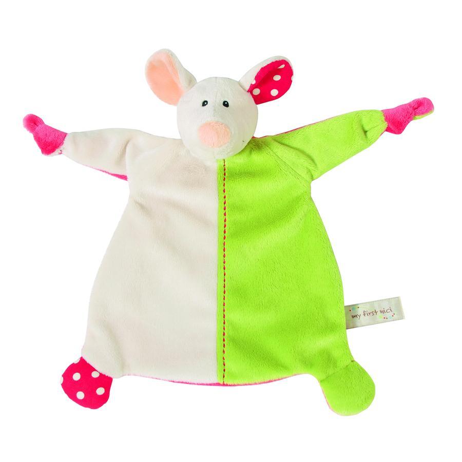 NICI My First NICI Muchláček myš 25 x 25 cm