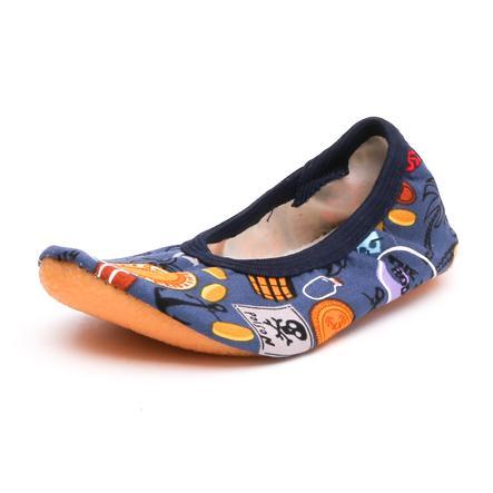 Beck Lkw Chaussures de Gymnastique gar/çon