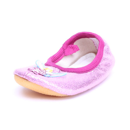Beck Girls Gymnastikschuh Fee pink
