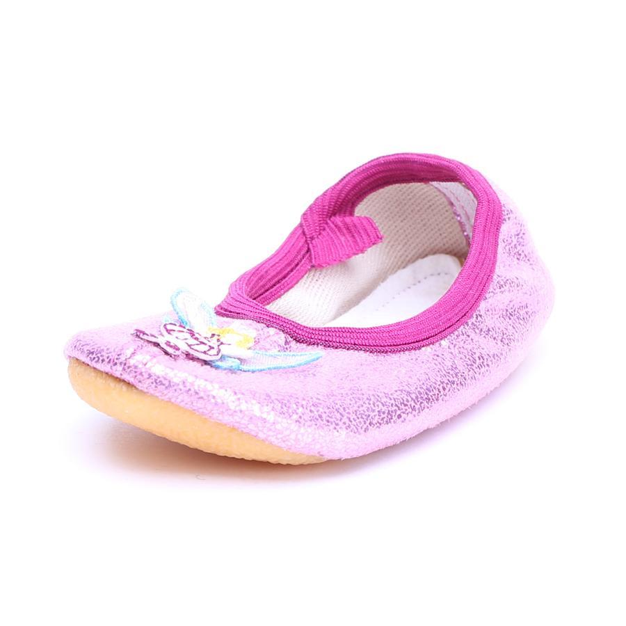 Beck Girl s s gym shoe shoe fairy pink bożonarodzeniowy