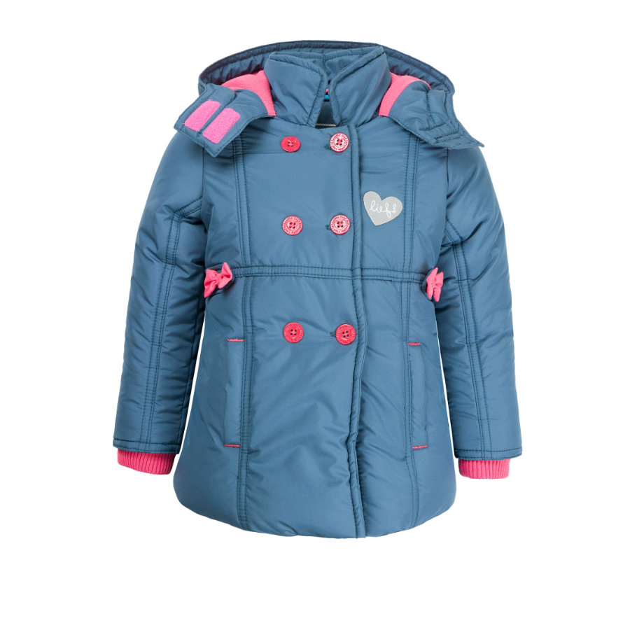 lief! Girls Jacke indian teal