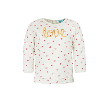 lief! Girls Sweatshirt marshmallow