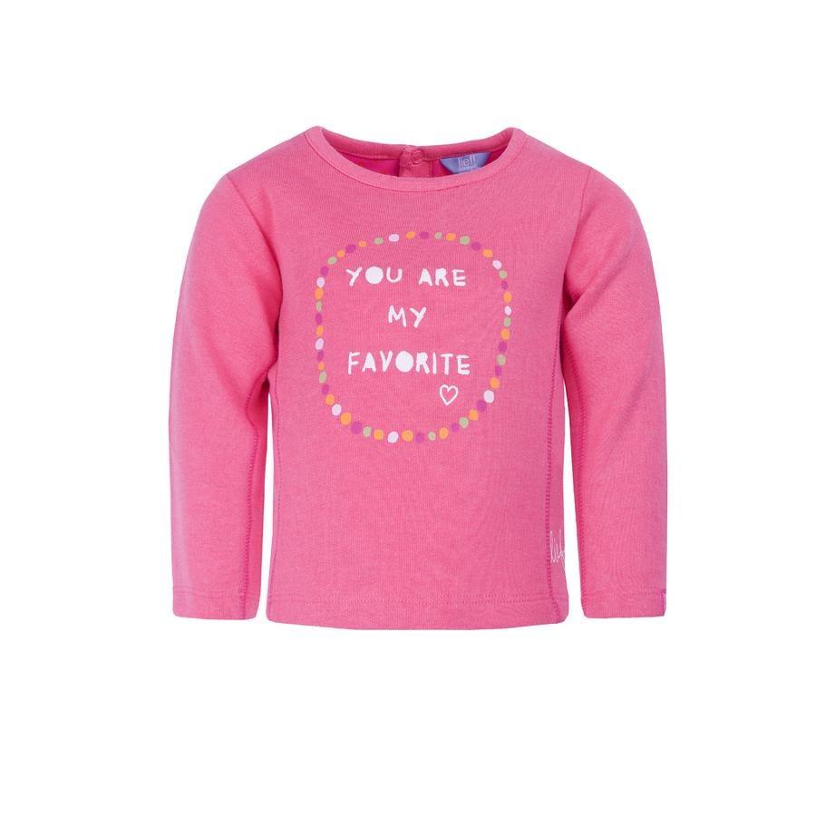 ran ! Girl s Sweatshirt corail des grands fonds marins