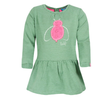 lief! Girls Kleid green
