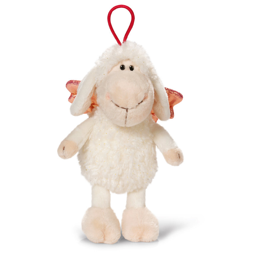 NICI Schaap Jolly be Happy 15 cm