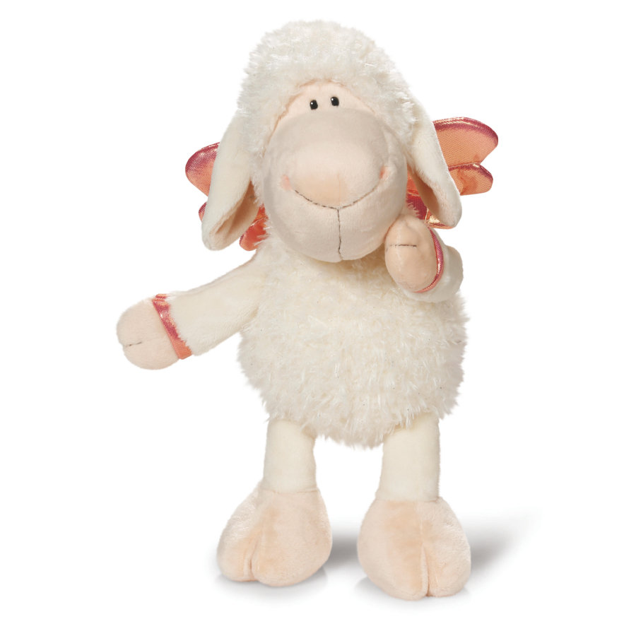 NICI Schaap Jolly be Happy 20 cm