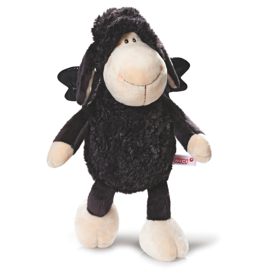 NICI Schaap Jolly Don't worry be happy 25 cm