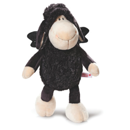 NICI Schaap Jolly Don't worry be happy 20 cm