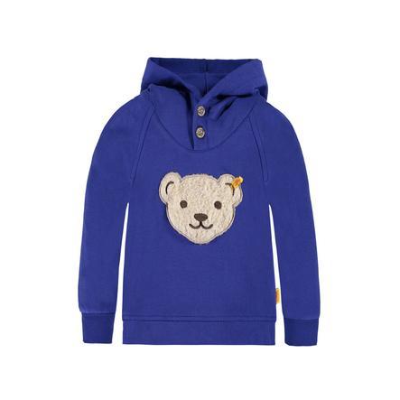 Steiff Boys Sweatshirt blue