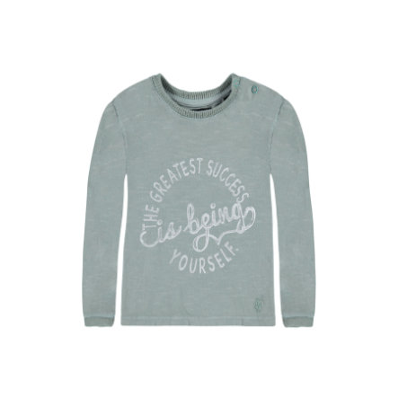 Marc O'Polo Boys Longsleeve grey