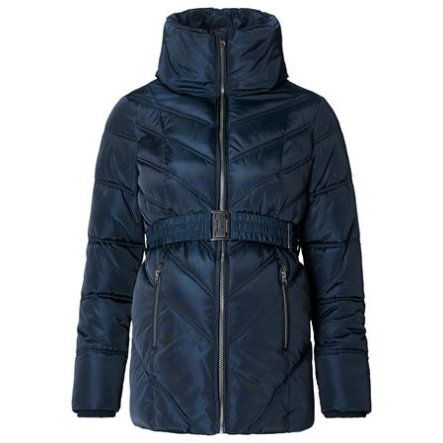 noppies Umstandsjacke Lene dark blue