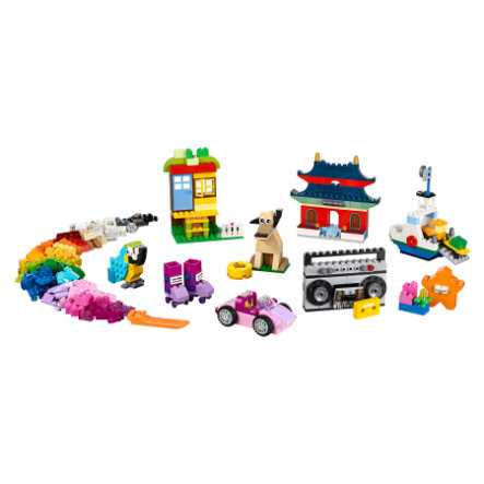 LEGO® Classic - Kreatives Bauset 10702