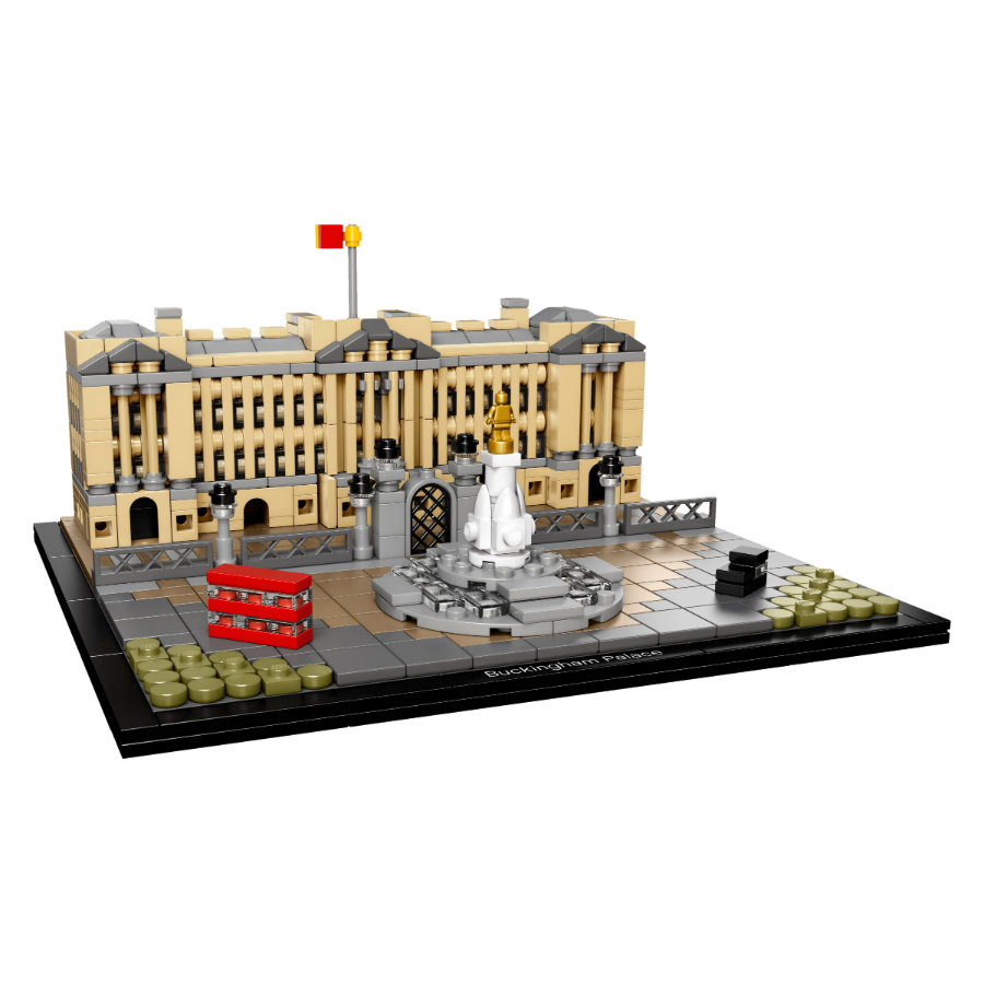 LEGO® Architecture Buckingham Palace 21029