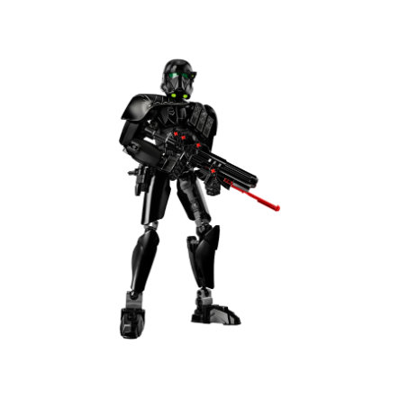 LEGO® Star Wars™ - Rogue One Imperial Death Trooper™ 75121