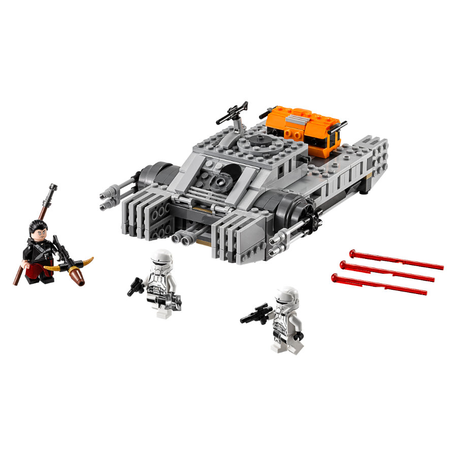 LEGO® Star Wars™ - Imperial Assault Hovertank™ 75152