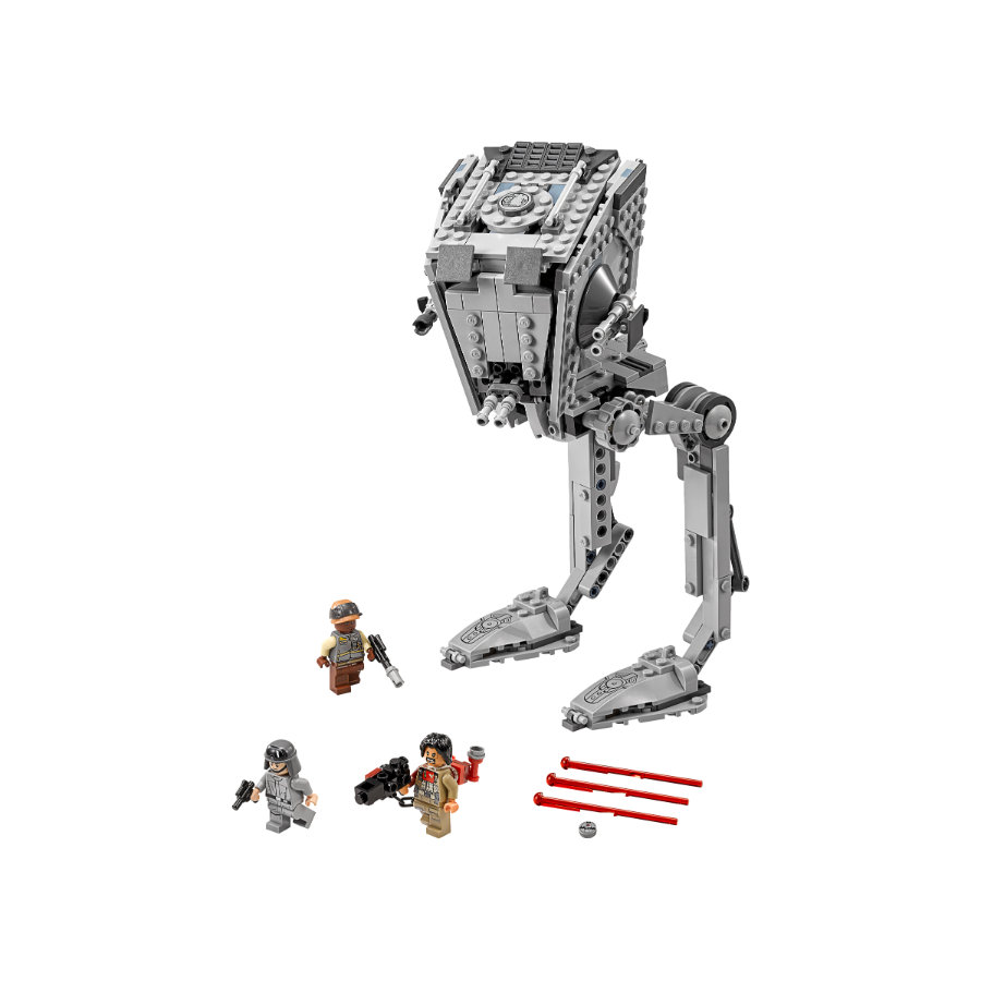 LEGO® Star Wars™ - AT-ST™ Walker 75153